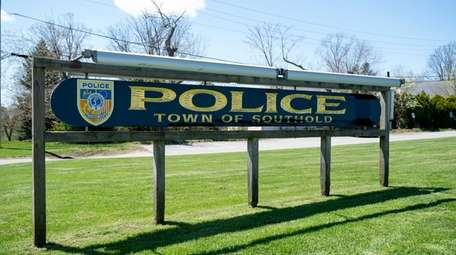 Town of Southold Police Department in Peconic on
