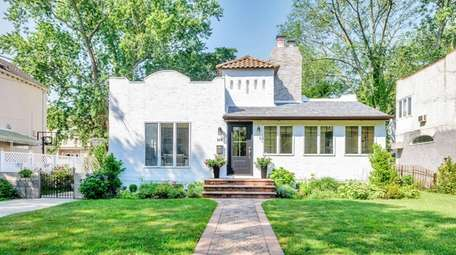 This Merrick home is listed for $568,000.