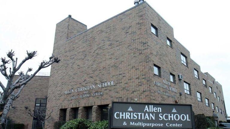 Allen Christian School in Queens shuts down after