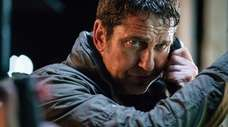 Gerard Butler has both professional and personal issues