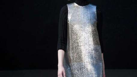The Ports 1961 Fall 2012 collection is modeled