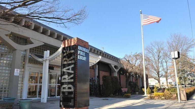 Uniondale Public Library (Feb. 9, 2012).
