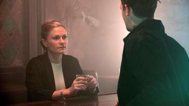 "Anna Paquin joins Showtime's ""The Affair"" for its"