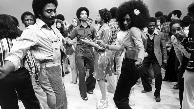 The next stop for 'Soul Train' is Broadway