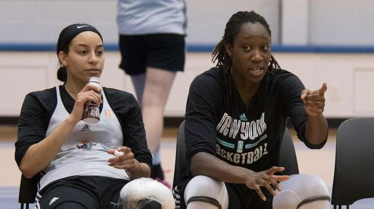 Top Paid Nba Players 2020.Wnba Players Willing To Sit Out 2020 Season Over Cba Issues Newsday