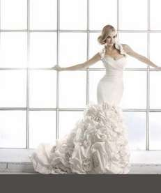 Simone Carvalli bridal trunk show, Feb. 24-26, at