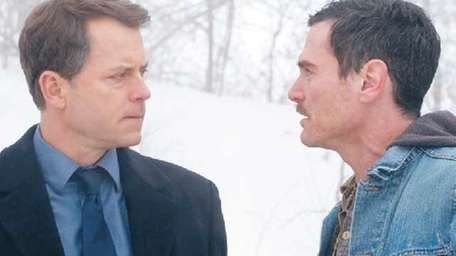 """It's no """"Fargo,"""" but """"Thin Ice"""" — starring"""