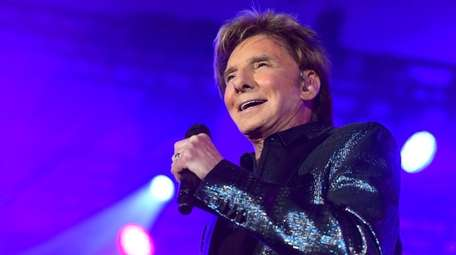 """Harmony,"" a musical with songs by Barry Manilow,"