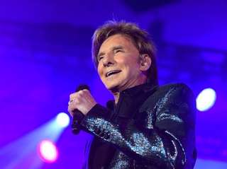 """""""Harmony,"""" a musical with songs by Barry Manilow,"""