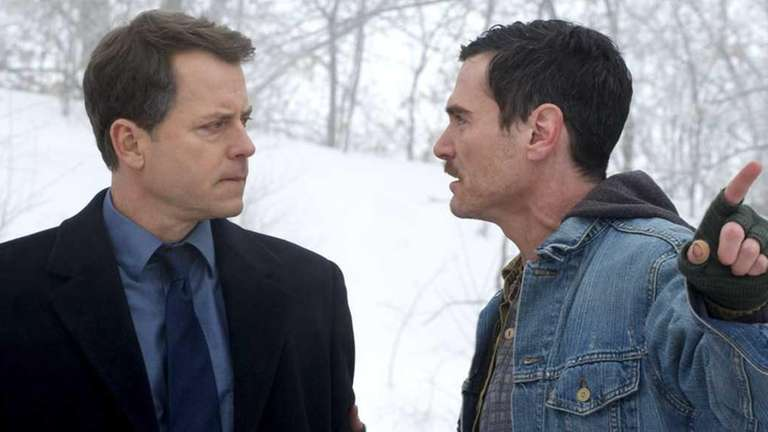 Greg Kinnear as Mickey Prohaska and Billy Crudup