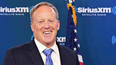 "Sean Spicer will compete on ABC's ""Dancing With"