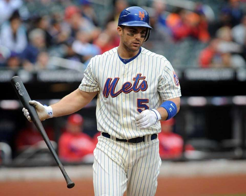 David Wright is one of several Mets looking