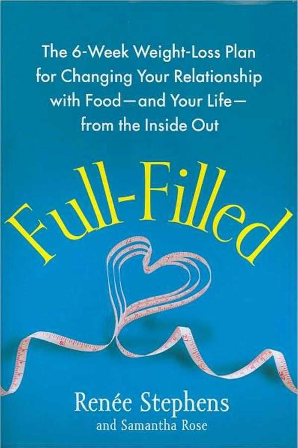 "Cover of the book "" FULL-FILLED: The 6-Week"