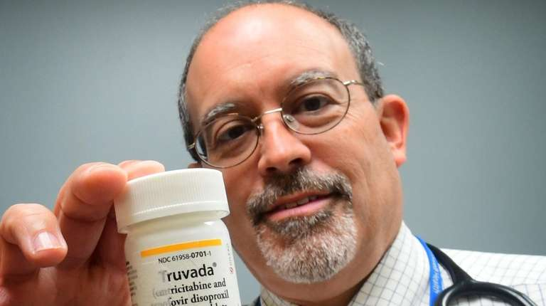 Long Island medical professionals to be educated on HIV preventive drug