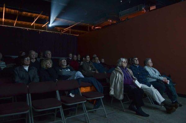 Plaza Cinema and Media Arts Center, 20 Terry