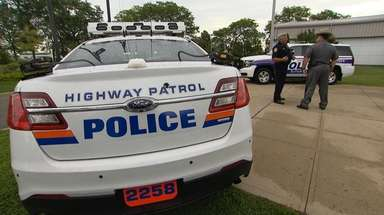 Long Island law enforcement will conduct increased DWI