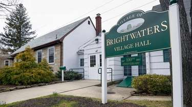 Brightwaters will rewrite solicitation rules in the village.