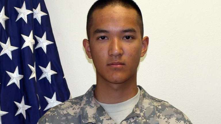 Pvt. Danny Chen was 19, when he died