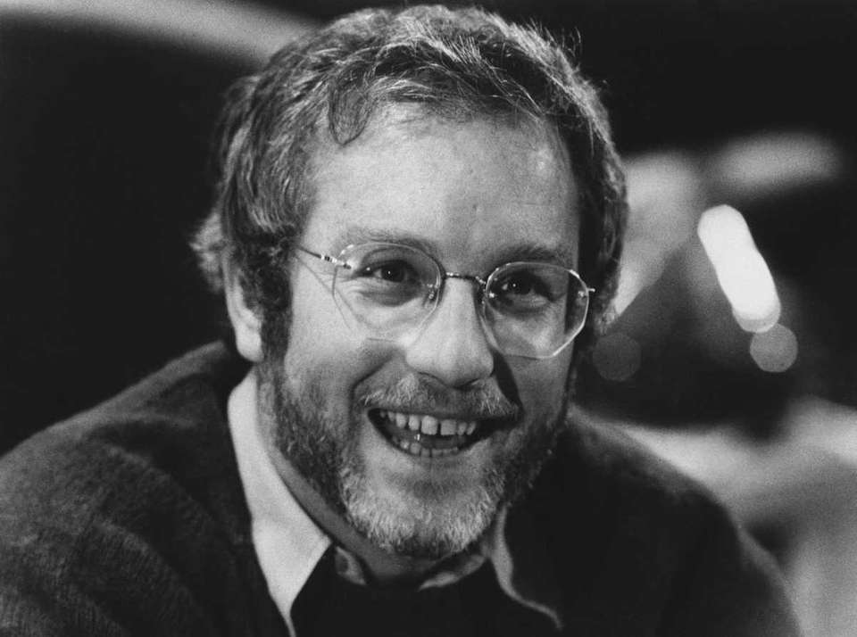 Richard Dreyfuss, in a scene from the 1977