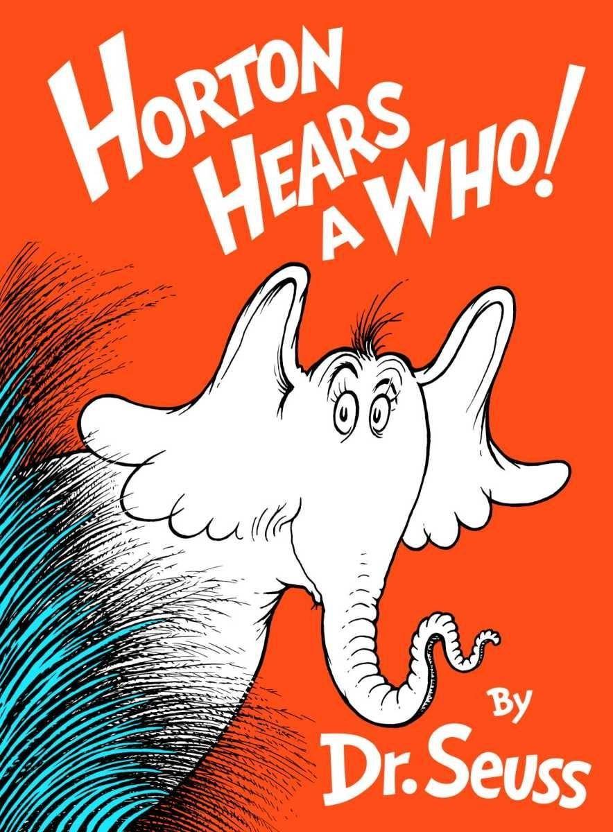 Horton Hears a Who!,