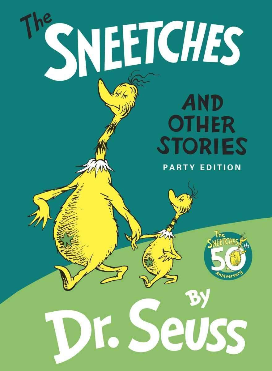 The four wildly whimsical stories,