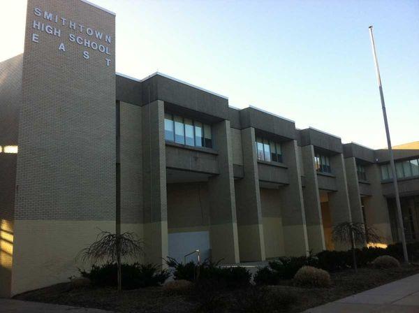 Smithtown High School East. (Feb. 20, 2012)