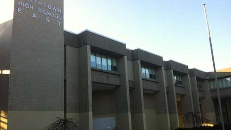 Smithtown High School East. (Feb. 20, 2012)