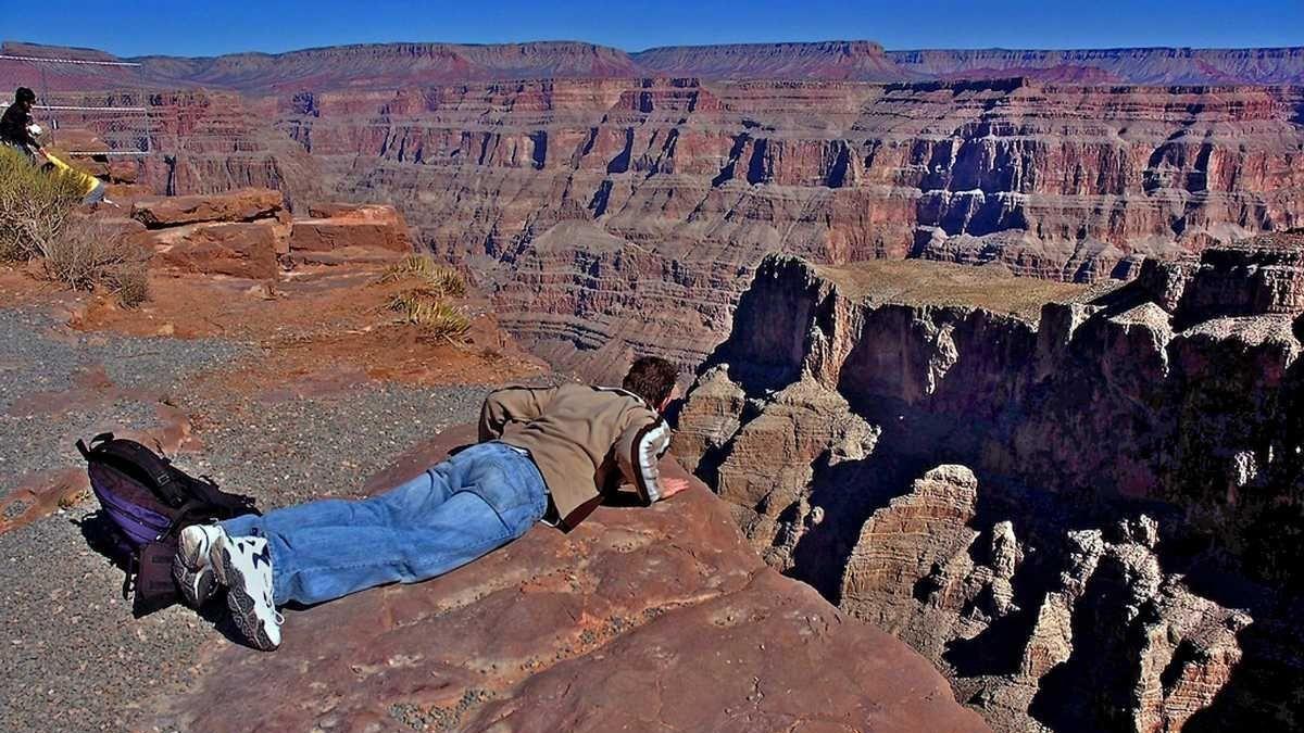 Improvements At The Grand Canyon Newsday