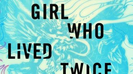 """""""The Girl Who Lived Twice"""" by David Lagercrantz"""