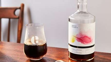 Will Snapchilled coffee from Elemental Beverage Co. give