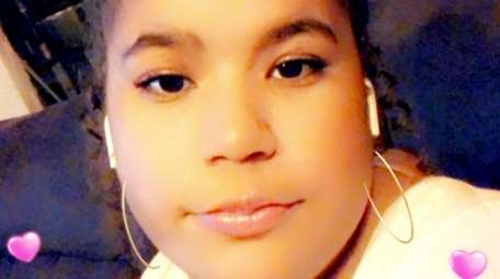 Jenna Perez, a student from Selden, was killed