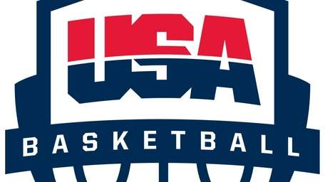 The third logo in the history of USA