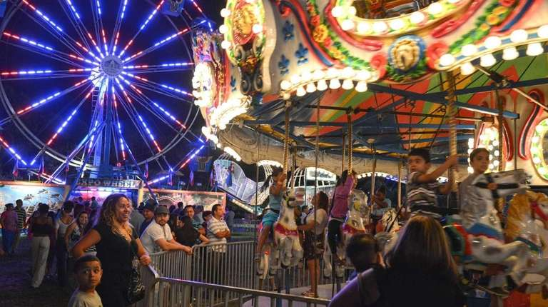 10 Labor Day weekend events on Long Island