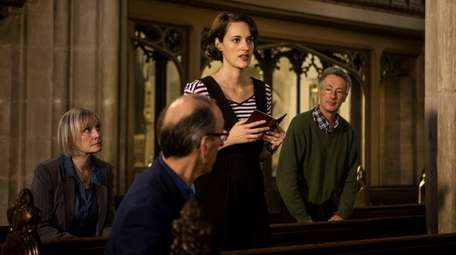 Phoebe Waller-Bridge stars in Amazon Prime Video Season