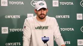 On Tuesday, Jets head coach Adam Gase and