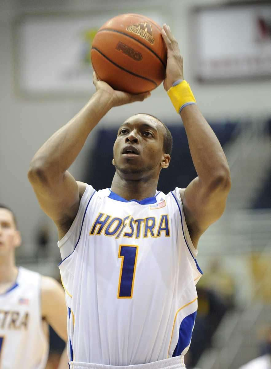 Hofstra, UNC Wilmington in the NCAA Division I