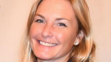 Debbie Mullarkey of Kings Park has been hired