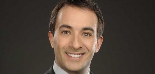 The new Mets radio announcer Josh Lewin will