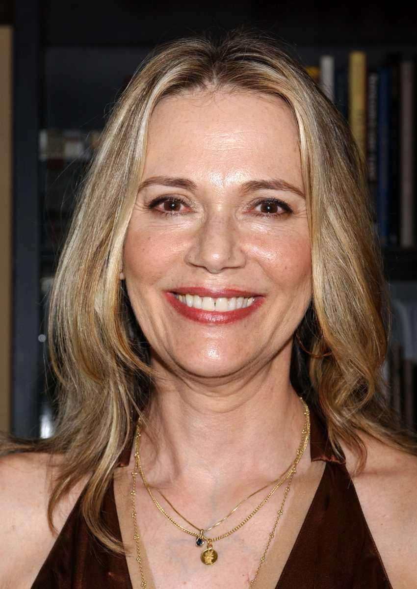 Actress Peggy Lipton, who found fame as Julie