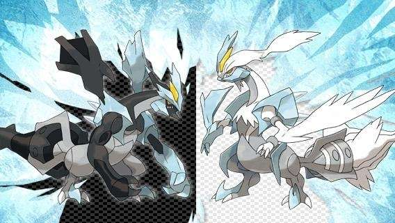 Pokemon Black / White 2