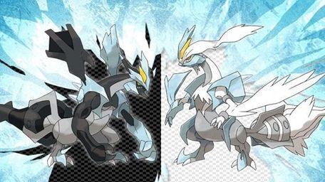 Pokemon Black / White 2