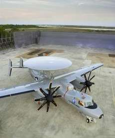 Northrop Grumman in Florida will build five new