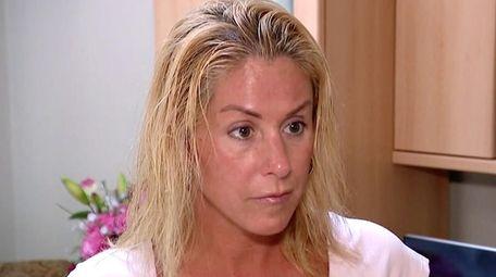 Backman accuser Amanda Byrnes says she had been
