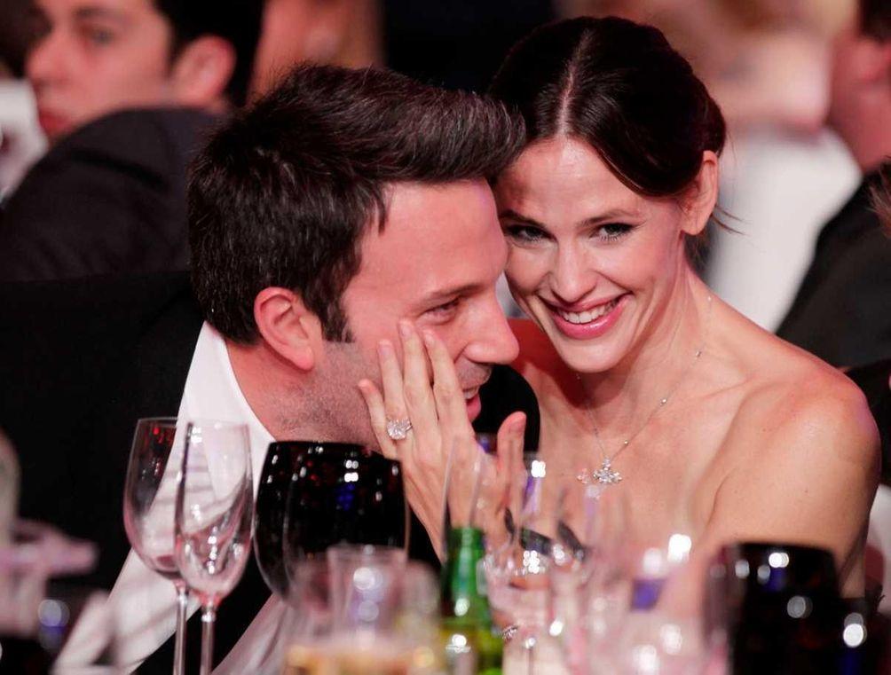Parents: Jennifer Garner and Ben Affleck Children: Samuel,