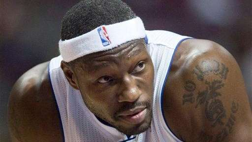 1. BEN WALLACE 6-time All-Defense, 5-time All-NBA, 4-time