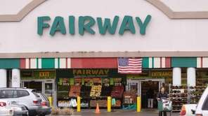 The Fairway Market in Plainview. (March 1, 2012)