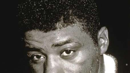 FLOYD PATTERSON: Patterson was living in Mount Vernon