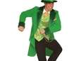Men's adult leprechaun costume, $39.99; at select Party