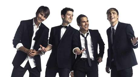 Tickets for Big Time Rush's concert scheduled for