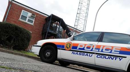 Photo of the Nassau County Police department's 5th